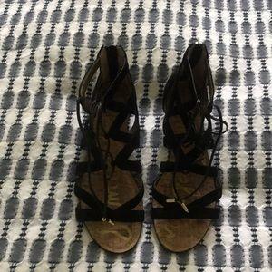 Sam Edelman Dawson wedge sandal
